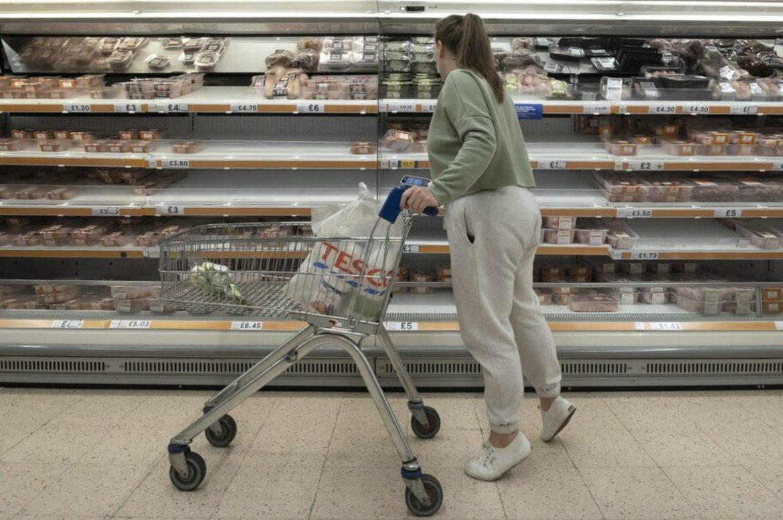 匈牙利通脹持續上升存在風險
